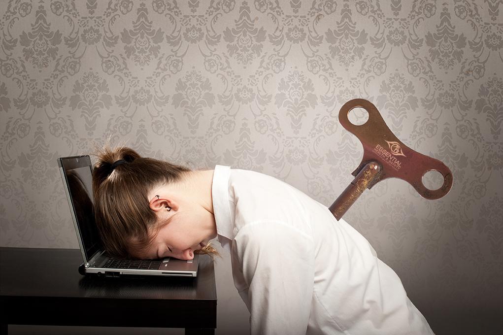 fatigue shift work edst